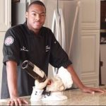 Chef Jamar Griddine